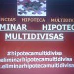 CARACTERISTICAS DE LA CLÁUSULA MULTIDIVISA en HIPOTECAS